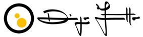 Web Designer & Grafico Freelance | Portfolio di Diego Favaretto Logo
