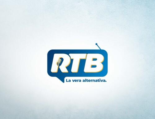 RTB – Restyling Logo