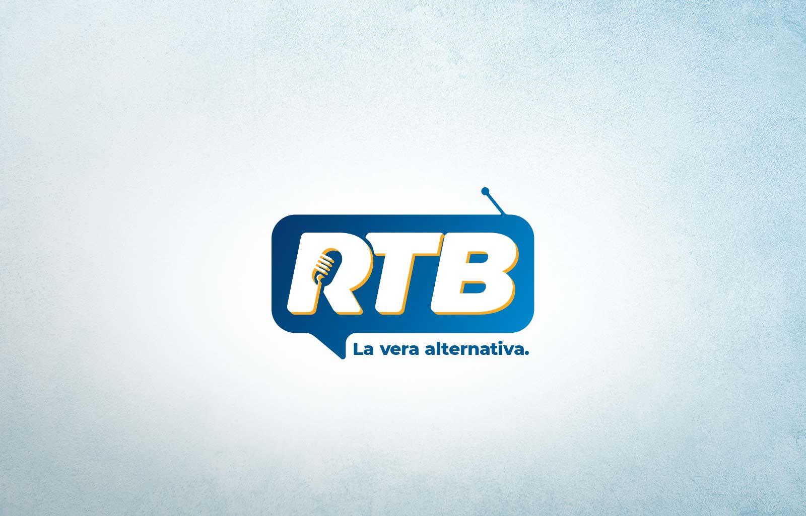 logo RTB restyling Diego Favaretto Web designer