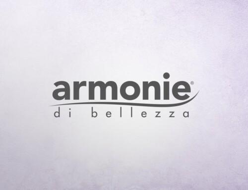 Armonie di Bellezza – Logo