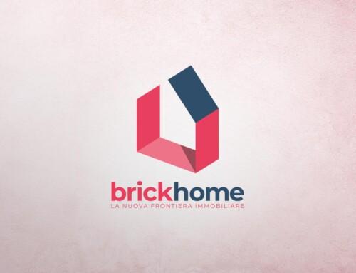 Brickhome – Logo