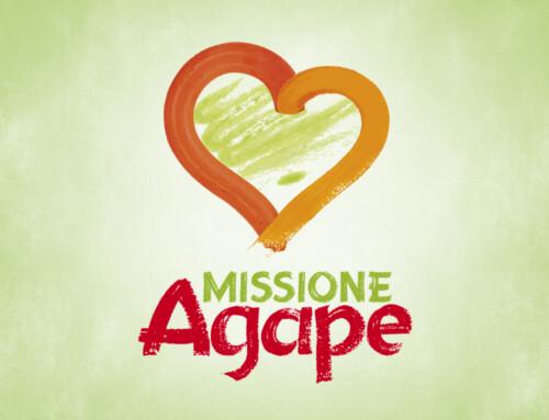 Missione Agape – Logo