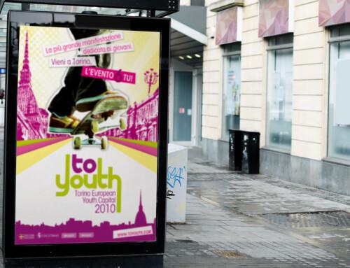 Torino European Youth Capital 2010 – Proposte