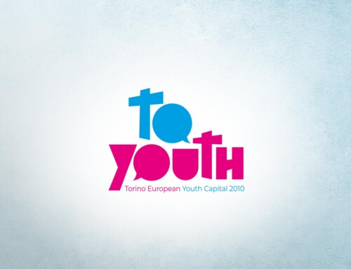 Torino European Youth Capital 2010 – Logo