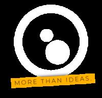 Diego Favaretto Web designer logo more than ideas